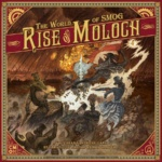 The World of SMOG - The Rise of Moloch